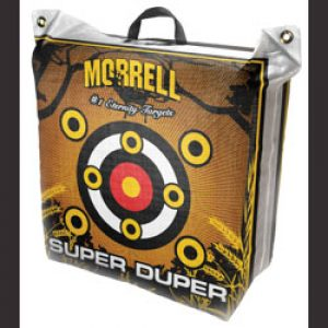 Morrell Super Duper Field Point Target — Jakes Archery